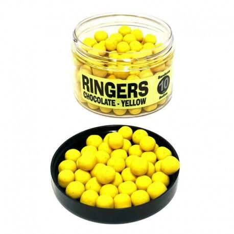 Ringers Chocolate Yellow 10 mm