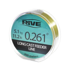 Rive Longcast Feeder Line