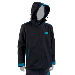 Rive Soft Shell Hooded