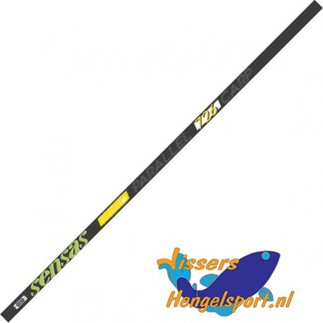 Sensas Nanoflex Parallel 726 Carp