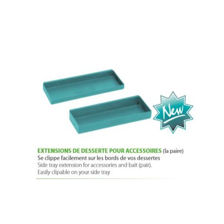 Rive Sidetray Extensions