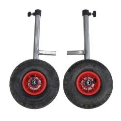 Rive 2 Wheels for Transporter