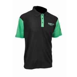 Polo Club Bicolor Zwart & Groen