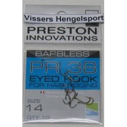 Preston PR 38