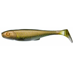 Gunki Gunzilla UV Gold Pike
