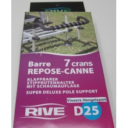 Rive Pole Support Super Deluxe