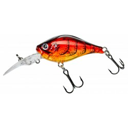 D- Gigan 46 F Ghost Red Craw