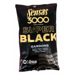 Sensas Super Black Gardon