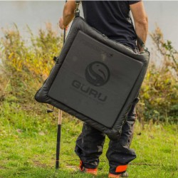 Guru Fusion Black Mat Bag