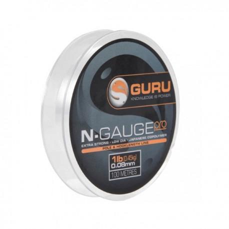 Guru N-Gauge Pro