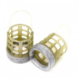 Guru x-change distance Cage feeder Small