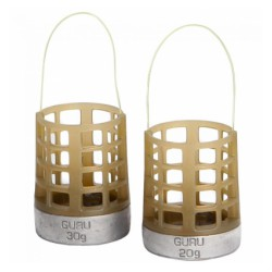 Guru X-Change Distance Cage Feeder Medium