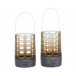Guru X-Change Distance Cage Feeder Large