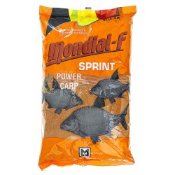 Mondial-f Sprint Power Carp