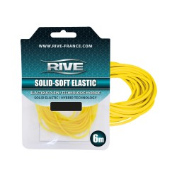 Rive Solid Soft Elastic