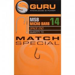 Guru Match Special Hooks