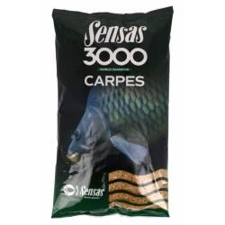 3000 Carpe et Gros Poissons