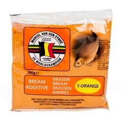 Van den Eynde Brasem T-Orange