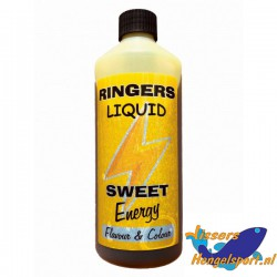 Ringers Sweet Energy Liquid