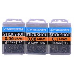 Cresta Stick Shot 1.5 mm