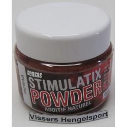 Sensas Stimulatix Natural Paprika