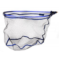 Cresta Blackthorne Ghost Net Wide Mesh