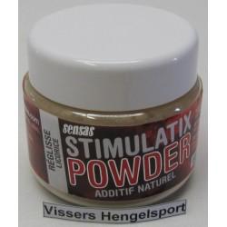 Sensas Stimulatix Natural Licorice