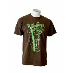 Gunki T-Shirt Top Water Mood
