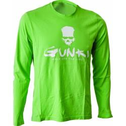 T-Shirt Gunki Apple Green