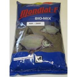 Mondial-f Biomix Zwart