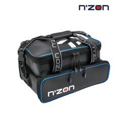 Daiwa N'Zon EVA 2 Box Feeder Bag