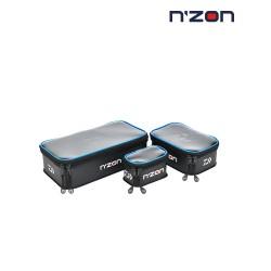 Daiwa N'Zon EVA Accessoires Case Set XL