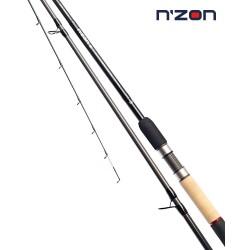Daiwa N'Zon Z Distance Feeder 390/120