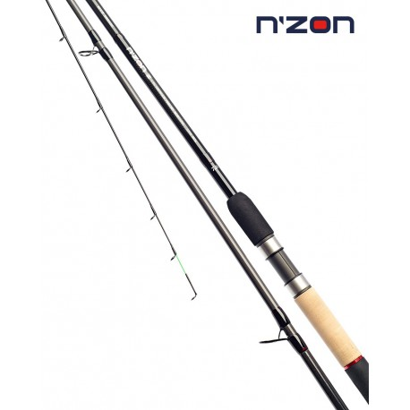 Daiwa N'Zon Z Distance Feeder 390/150