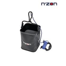Daiwa N'Zon EVA Water Bucket