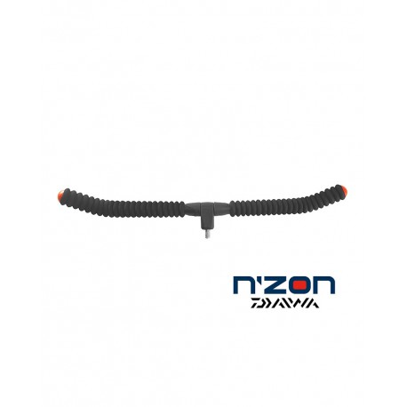 Daiwa N'Zon Curved Feeder Rest