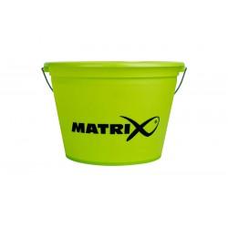 Matrix 25 litre Groundbait Bucket
