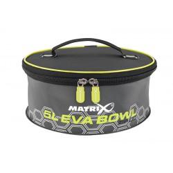 Matrix EVA 5L Zip Lid Bowl