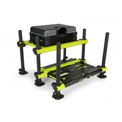 Matrix XR36 Comp Lime Seatbox