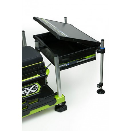 Matrix Collapsable Side Tray