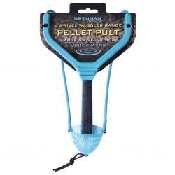 Drennan 4 Swivel Waggler Range Pellet Pult
